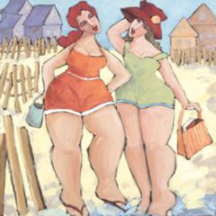 Sunshine Girls