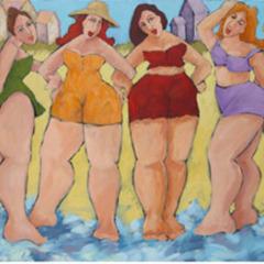 The Swim Club #2