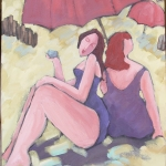 Under the Umbrellas #2