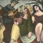 A Renaissance Affair