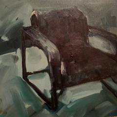 new gallery chair