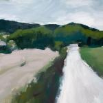 Tuscany Roads 1