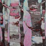 Birch trees #2
