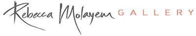 Rebecca Molayem Logo