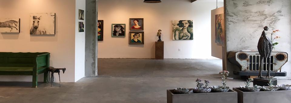 Gallery Slider