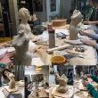 Spring Sculpting Workshop