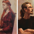 Painting Workshops 2019